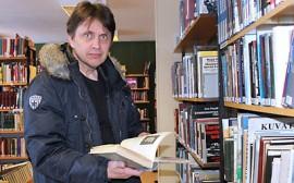 Juha Vuorela