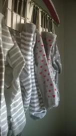 sukat kuivumassa