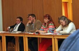 Perussuomalaisten ja keskustan valtuutetut eivät lämmenneet jätevedenpuhdistamon uusimisvaihtoehdon selvittämiseen.