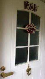 Vanha ovi, uusi ilme.