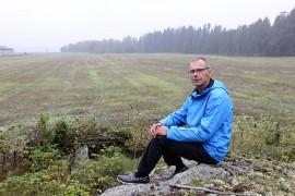 Tarvasjokelainen Matti Säteri listasi Tarvasjoen luontokohteet nettiin ja toivoo, että mahdollisimman moni löytää vinkkien avulla rentouttavalle metsäretkelle.