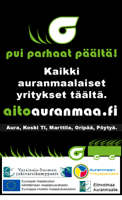 Aito Auranmaa
