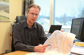 Kolmesta suunnitellusta tuulivoima-alueesta sijoitukseltaan haasteellisimmat ovat  Olli-Pekka Hannun mielestä Kumisuon ja Ordenojan alueet, koska ne sijaitsevat vain parin kilometrin etäisyydellä toisistaan.