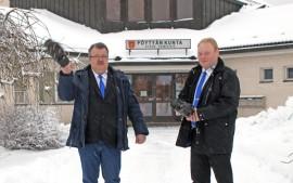 Kari Kolari ja Asmo Mikkola kertovat, että Lepistölle kenkää on tulossa varmasti.