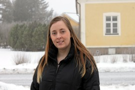 Hanne Kankare
