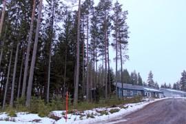Päivärinteen ja Hankaanmäen asuntoalueilta on myymättä yhteensä 21 tonttia.
