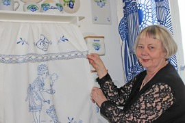 Irma Kaukinen