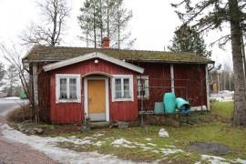 Kertun Tupa on Tarvasjoen kotiseutuyhdisrtyksen uusi koti (kuva: Özkan Inhanli)