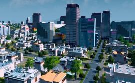 Cities Skylines -peli imaisee mukaansa.