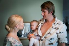 Pamela Tola ja Jussi Vatanen tähdittävät hersyvää komediaa.