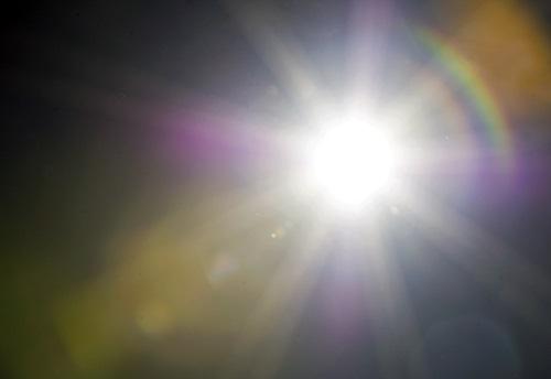 aurinkoa