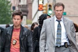 Mark Wahlberg ja Will Ferrell pistelevät Daddy´s Home -elokuvassa parastaan.