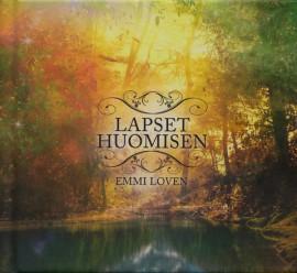 Lapset huomisen -albumi sisältää kauniita ja kaihoisia sävelmiä.