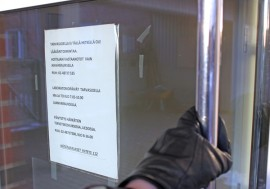 Tarvasjokelaisten on käytävä lähiviikot lääkärissä Liedossa. Kuva: Marika Timonen