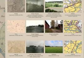 Liedon museon uudet nettisivut ovat monipuoliset ja lukijaa aktivoivat. Sivuilta löytyy tietoa paitsi Nautelankosken museosta ja Tarvasjoen kotiseutumuseosta myös Liedon kylistä sekä kulttuuriympäristöstä.