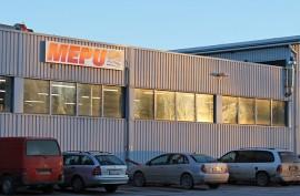 Tuotannon on tarkoitus jatkua ennallaan Yläneen tehtaalla kaupan jälkeenkin.