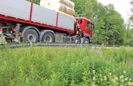 Ylistenojan teräsputkisilta Tiipiläntiellä uusitaan heinäkuun lopulla. Liikenne ohjataan työn ajaksi kiertoreitille.