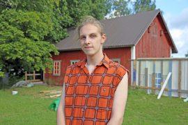 Patrik Jansson