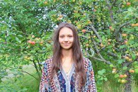 Viktoria Heikkilä