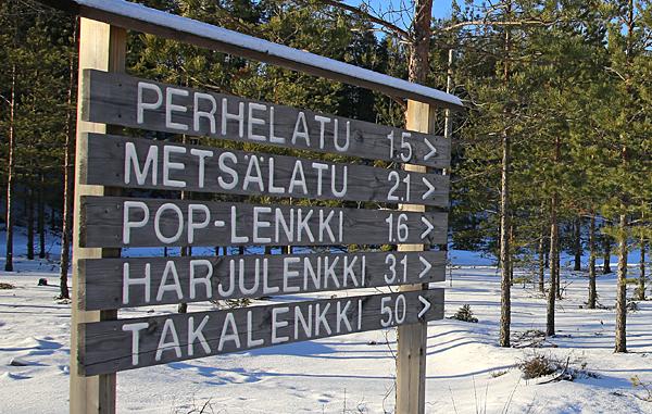 Lyhytta Ja Pitkaa Makista Ja Tasaista Katso Varsinais Suomen