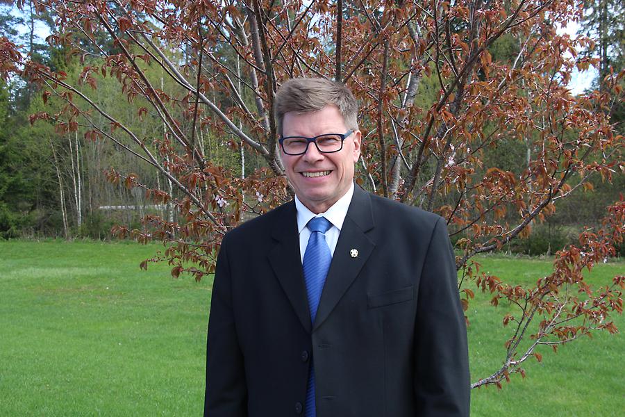 Heikki Eskola